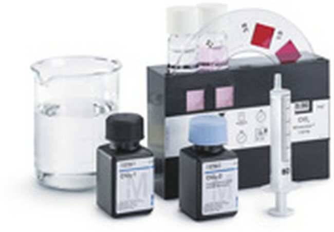 MilliporeSigma MColortest Ozone Test Kits 300 Tests:Testing and Filtration